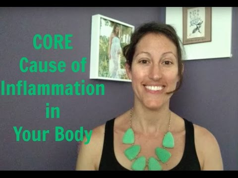 The CORE Root Cause of Inflammation: We Need to HEAL Your Gut!