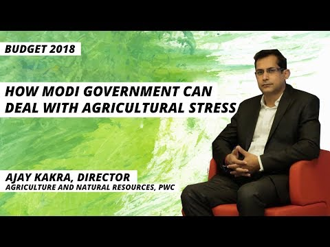 Budget 2018: How Modi Government Can Deal With Agricultural Stress; These Steps Will Help