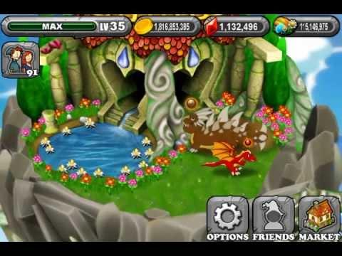 How to get Bone Dragon-DragonVale