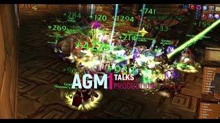 Project Ascension - Mograine's Solo BRD - Emperor Thaurissan