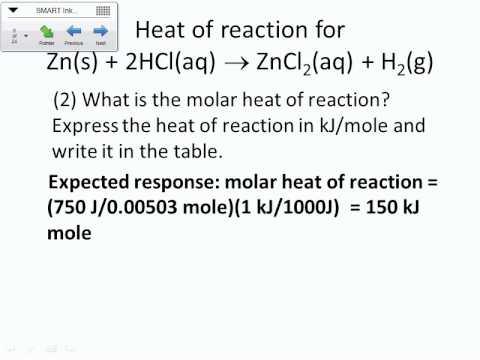 How Can We Use Heats of Reaction to Determine the Heat of Formation of Magnesium Oxide Lab Explanati