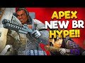Checking Out APEX, The latest F2P BR Addition - Apex Legends LIVE🔴