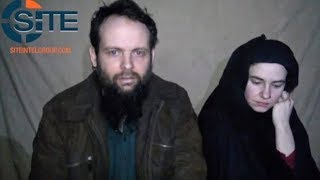 Canadian Joshua Boyle and family rescued from Taliban - The Fifth Estate