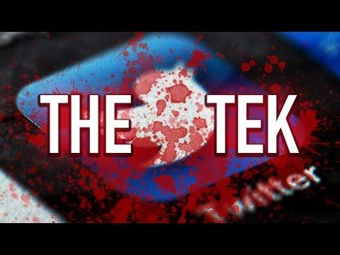 The Tek 0236 - Change Your Twitter Password