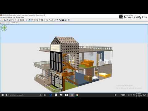 20X40 corner plot house 20x40 कोने प्लॉट हाउस design video by build your dream house