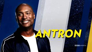 Top Gear America | Meet the Hosts - Antron Brown | Sunday @ 8/7c on BBC America