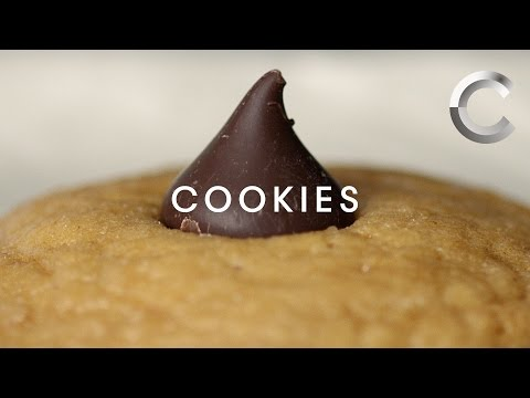 How to Make Cookies with that Good Good | Baked | Cut
