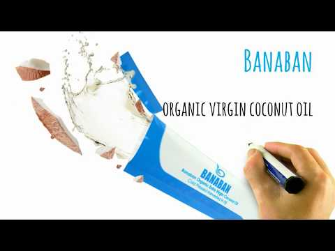 Banaban Organic Virgin Coconut Oil Sachets