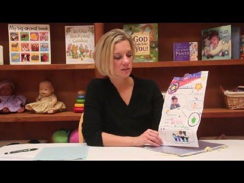How to Know Each Individual Child in a Preschool Classroom : Preschool Teacher Tips