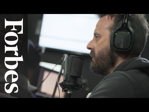 Rooster Teeth: The Business Behind The Studio | Forbes