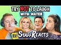 Try To Watch This Without Laughing Or Grinning With Water 14 (Ft. Fbe Staff) mp3