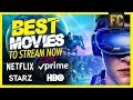 FOTW: Best Movies to Stream Right Now (Netflix, Amazon, HBO & More!) | Flick Connection