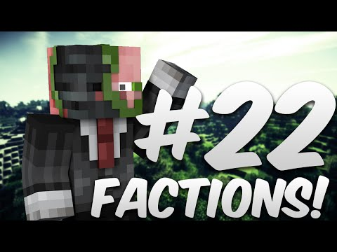 Minecraft Factions - Episode 22 - HASTE 2 POTIONS McMMO tutorial