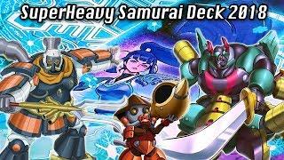YGOPRO - Superheavy Samurai OTK - PakVim net HD Vdieos Portal
