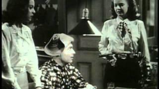 """Pals of the Golden West"" Pt 1/1 (1952) ROY ROGERS & DALE EVANS"
