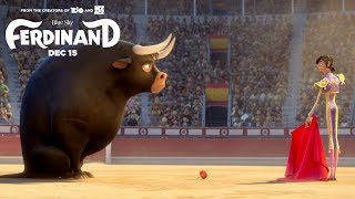 Ferdinand | Bull Event Boys Hindi | Fox Star India | December 15