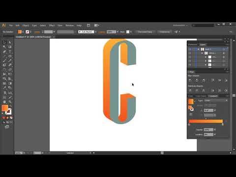 How to create cool logo!