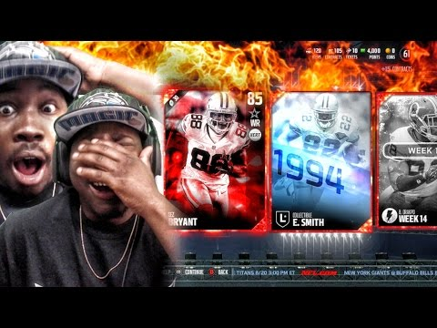 MADDEN 17 ULTIMATE TEAM PACK OPENING! ELITE PULLS MAKE QJB CRY! Ep. 1