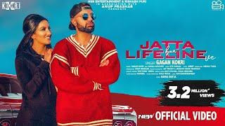 Jatta Ban Lifeline Ve (Full Video) Gagan Kokri ft Anjali Akhoury | Latest Punjabi Songs 2019