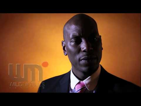 TYRESE  Interview with WILD MOGUL$