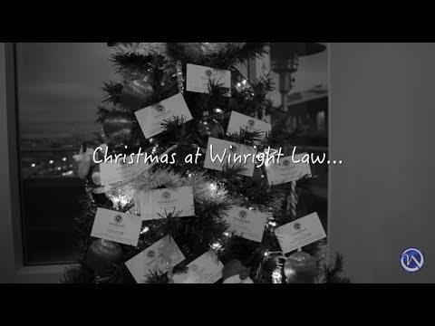 Winright Law | Christmas 2016