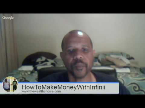 How To Build Rapport With People For Your Infinii Business