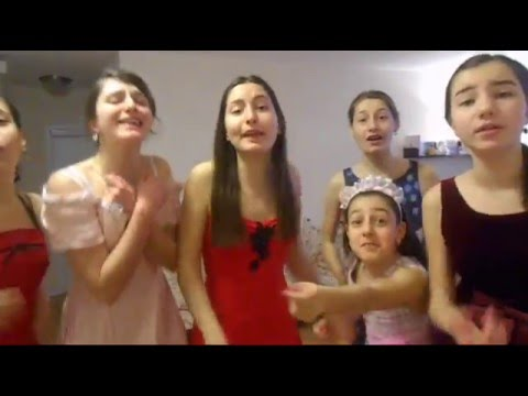Desperate Women - Barn Dance