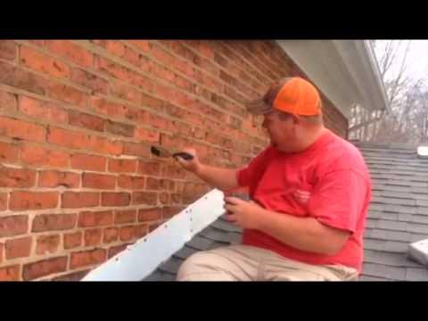 Masonry Cosmetics - Staining Mortar