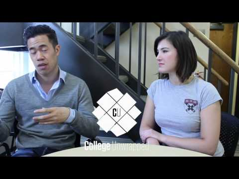 Rowing and Music at Harvard: Choosing an Extracurricular Focus