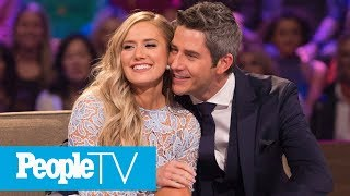 The Bachelor's Most Shocking Finale: Top 10 Pop Culture Moments | PeopleTV