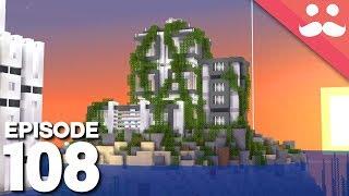Hermitcraft 6: Episode 108 - EVIL ISLAND