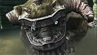 MY FAVOURITE GAME EVER MADE | Shadow of the Colossus #1