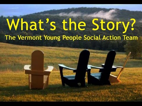 The Vermont Bread Loaf Teacher Network