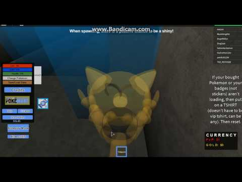 how to get everything currently in regi caves | pokemon legends | roblox