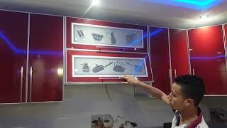 Cuisine Aluminium Maroc Videos Ytube Tv