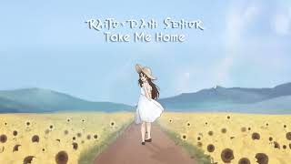Raito x Dani Senior - Take Me Home (Visualizer) [Ultra Music]