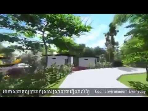 VKirirom Project | New Development for Sale