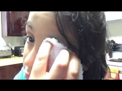 How to get rid of a stye--NiTro Gaming