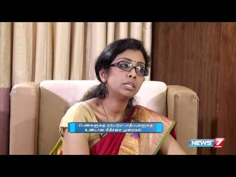 Breast cancer diagnosis and symptoms   Doctor Naanga Eppadi Irukanum   News7 Tamil