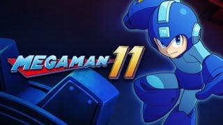 Boss Battle - Mega Man 11 Music Extended - PakVim net HD