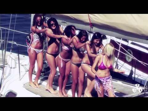 Xxx Mp4 Dj Sanny J Feat Los Tiburones Fiesta Reggaeton Official Music Video HD 3gp Sex