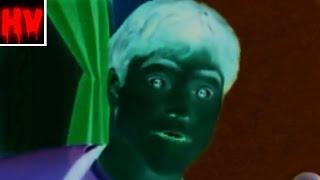 Blue's Clues (Season 5) - Theme Song (Horror Version) 😱