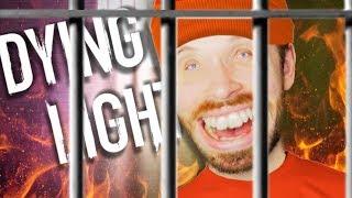 WORLD'S MOST MEDIOCRE PRISON HEIST!! • Dying Light (Content Drop 4 DLC - Prison Heist)