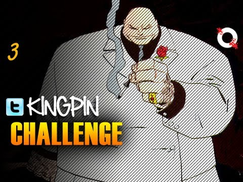 The Kingpin Challenge [3] (BLACK OPS 2 ONS1AUGH7 HD)