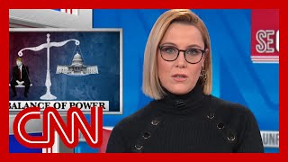 SE Cupp: Trump might be impeached, but he's unleashed