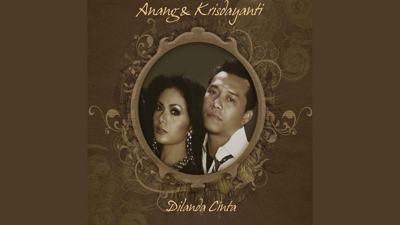 Anang & Krisdayanti - Cinta Bukan Kenangan