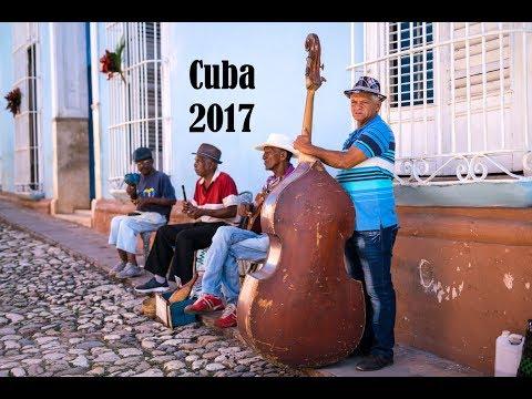 14 days in Cuba   La Havana, Santiago, Cienfuegos, Trinidad, Varadero, Vinales