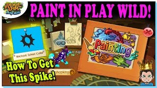 Animal jam Play Wild Flower crowns trade attempts | Daikhlo
