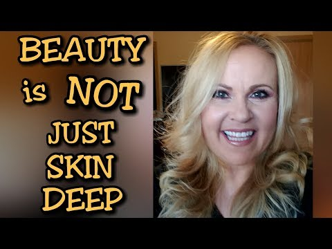 Top Supplements For Flawless Skin & Growing Long Hair & Nails   Why Beauty Isn't Just Skin Deep