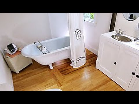 Saving Damaged Hardwood Floors - DIY Network